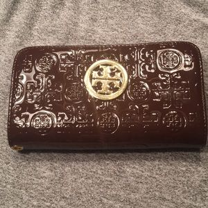 Tory Burch wallet 💕💕